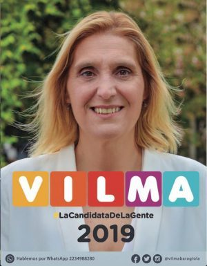 Vilma Baragiola